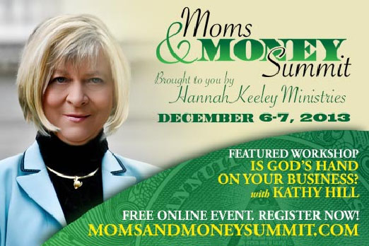 Moms & Money Summit